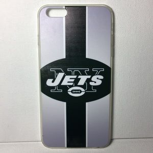 iPhone 6 or 6 Plus NY Jets Case